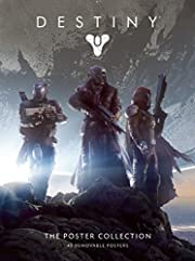 Destiny: The Poster Collection (Insight Edition)
