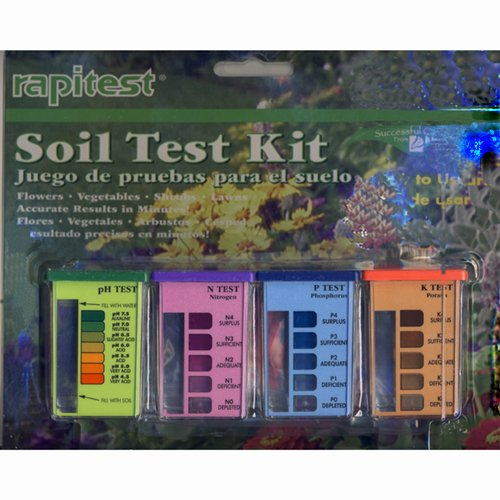 Buy RapiTest Soil Test Kit