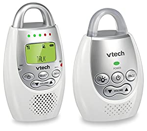 VTech Communications Safe andSound Digital Audio Monitor from VTech