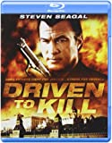 Driven to Kill [Blu-ray]