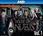 House of Anubis [HD]: House of Hush/House of Spies/House of Sting/House of Never/House of Forever [HD]