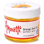 Orange Zest Oil Extract (1.7 fl oz)