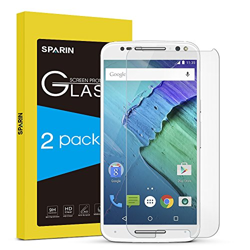 2-pack-moto-x-pure-edition-screen-protector-3mm-25d-tempered-glass-sparin-bubble-free-repeatable-ins