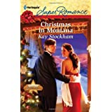 Christmas in Montana ~ Kay Stockham