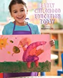 img - for Early Childhood Education Today (13th Edition) book / textbook / text book