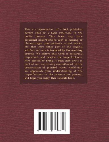 de L'Organisation Du Credit En Algerie (Cambridge Studies in Renaissance Literature and Culture)