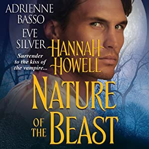 Nature of the Beast Audiobook