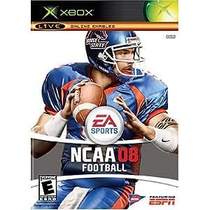 NCAA Football 08 - Xbox