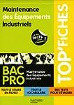 Top'Fiches Bac Pro Maintenance des Eq...