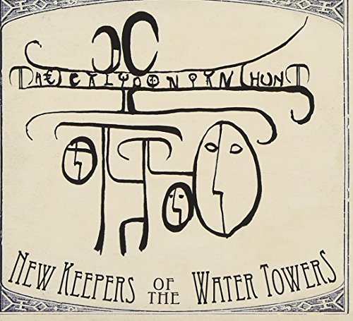 The Calydonian Hunt by New Keepers Of The Water Towers (2011-04-26)