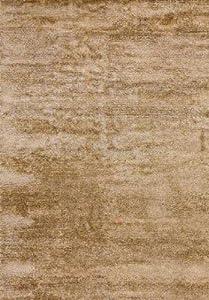 Designerteppich beige