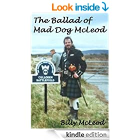 The Ballad Of Mad Dog McLeod