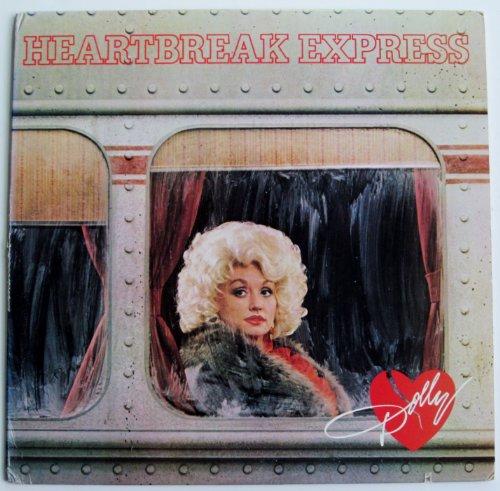 DOLLY PARTON - Dolly Parton: Heartbreak Express - Zortam Music