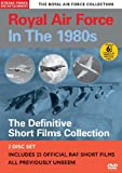 Royal Air Force In The 1980s ~ The Definitive Short Films Collection [REGION 0 - PAL] [DVD]