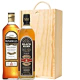Bushmills Irish Whiskey Gift Pack