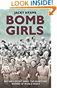 Bomb Girls - Britain's Secret Army
