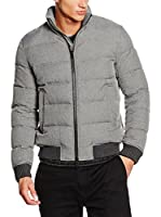 BOSS Orange Chaqueta (Grau (Light/Pastel Grey 051))