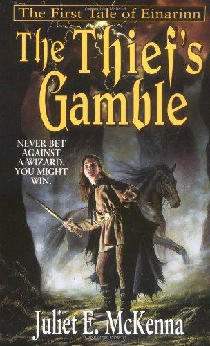 The Thief s Gamble