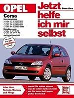 Opel Corsa C (Jetzt helfe ich mir selbst...