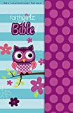 img - for NIV, Faithgirlz Bible, Hardcover book / textbook / text book