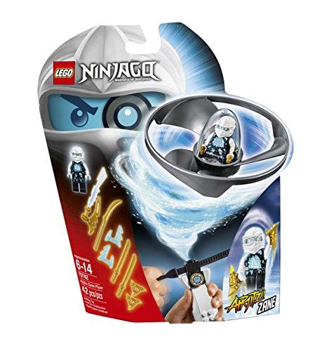 Lego Ninja Toys