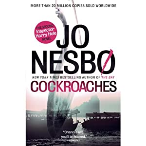 Cockroaches: The Second Inspector Harry Hole Novel | [Jo Nesbo]