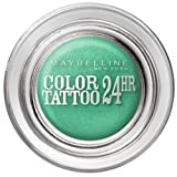 Maybelline Eye Studio 24hr Eyeshadow Colour Tattoo Always Green #30
