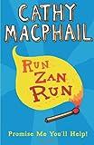 Run, Zan, Run: Newly Rejacketed