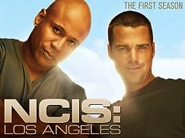 Navy CIS: L.A. - Staffel 1