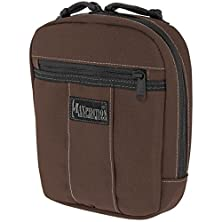 buy Maxpedition Jk-1 Concealed Carry Pouch, Dark Brown