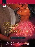 Touch of Fate (Kimani Romance)