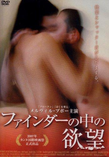 ファインダーの中の欲望 [DVD]