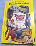 Treasure Island (Young Colletors Illustrated Classics Series)