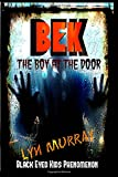 BEK (Black Eyed Kids Phenomenon): The Boy At The Door