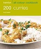 200 Curries: Hamlyn All Colour Cookbook (English Edition)