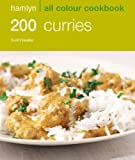 img - for 200 Curries: Hamlyn All Colour Cookbook book / textbook / text book