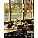 The Vineyard Kitchen: Menus Inspired by the Seasons (Cookbooks)