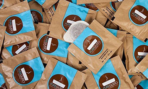 Shop for 200 x PureGusto Mega Mix ESE Coffee Pods Variety Box - FREE Delivery by PureGusto
