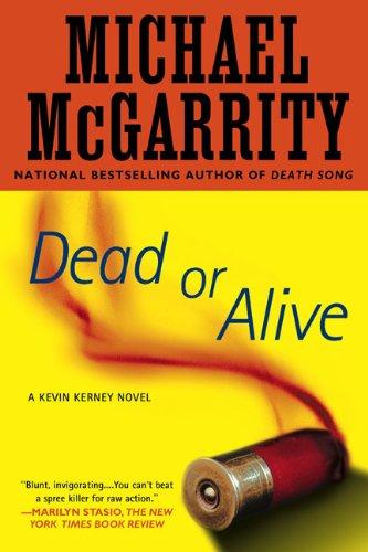 Image for Dead or Alive: A Kevin Kerney Novel (Kevin Kerney Novels)