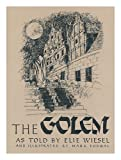 The Golem (0671454838) by Elie Wiesel