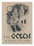 The Golem (0671454838) by Elie Wiesel