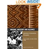 Origins, Ancestry and Alliance: Explorations in Austronesian Ethnography