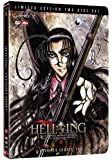 Hellsing Ultimate: Volume 4 (Steelbook Packaging)