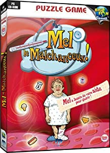 Casual Fever - Mel le Malchanceux - French only - Standard Edition