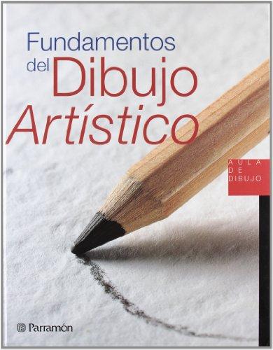 FUNDAMENTOS DE DIBUJO ARTISTICO