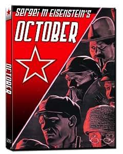 October (COLLECTOR'S EDITION) 1928 - Oktyabr