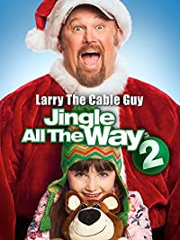 Jingle All the Way 2 ( 2014 ) Comedy (HD)