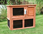 Trixie 62311 H�lle f�r natura-Stall #...