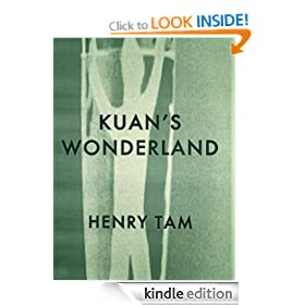 Kuan's Wonderland