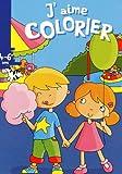 echange, troc Collectif - J'aime colorier (4-6 ans) (fete foraine)